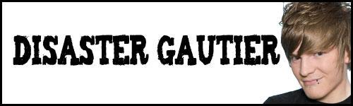 disaster gautier