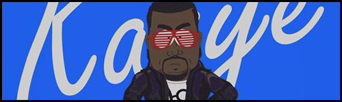 kanye west south park
