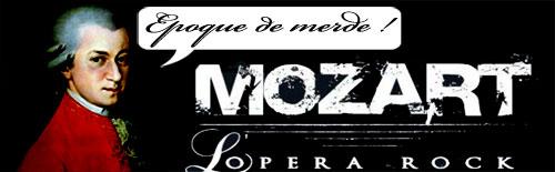mozart opera rock