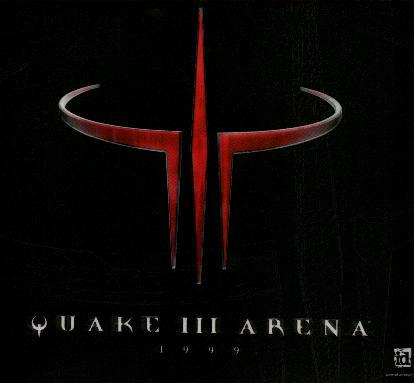 картинки квейк 3 арена