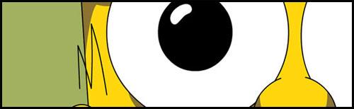 simpson eye
